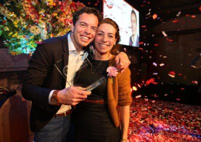 david jonkers winnaar haarlemse ondernemers prijs 2018