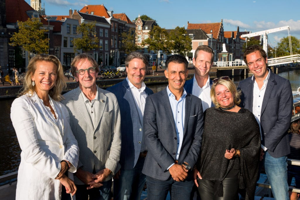 jury haarlemse ondernemers prijs 2019